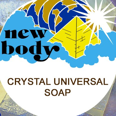 CRYSTAL UNIVERSE SOAP