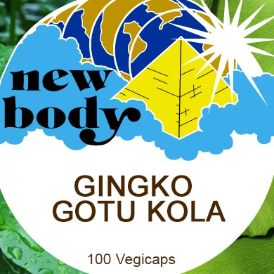 GINGKO and GOTU KOLA