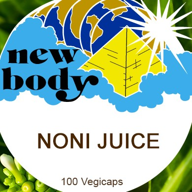 NONI JUICE (32 oz.)