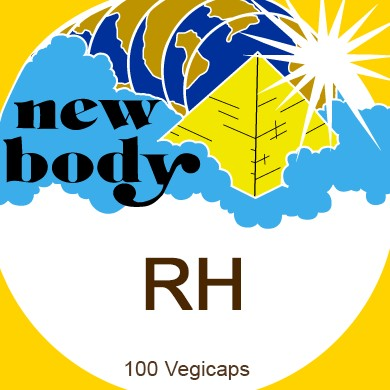 RH (REVITALIZED HEALTH)