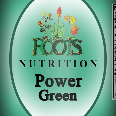 Power Green Small 5oz