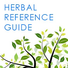 Herbal Reference Guide (Complimentary)