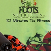 10-Minutes to Fitness (DVD)