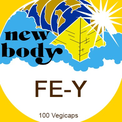 FE-Y (FOREVER YOUNG)