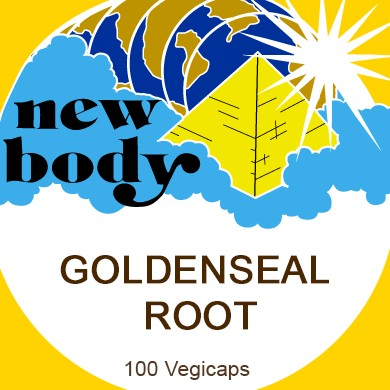 GOLDENSEAL ROOT