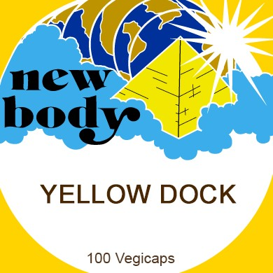 YELLOW DOCK