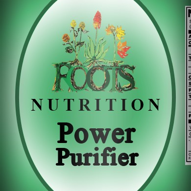 Power Purifier