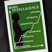 Body Intelligence - Book