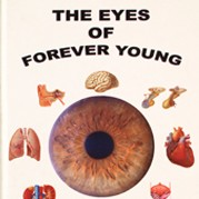 The Eyes of Forever Young - Book