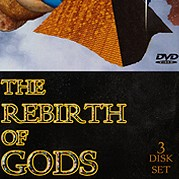 Rebirth of the Gods - DVD